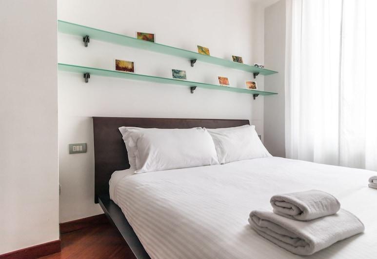 意式公寓酒店 - 塔爾塔格莉亞 1 號, 米蘭, 公寓, 1 間臥室, 客房