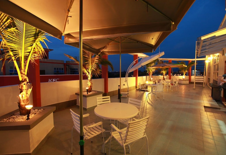 Langit-Langi Hotel @ KLIA/KLIA2, Dengkil, Terrace/Patio