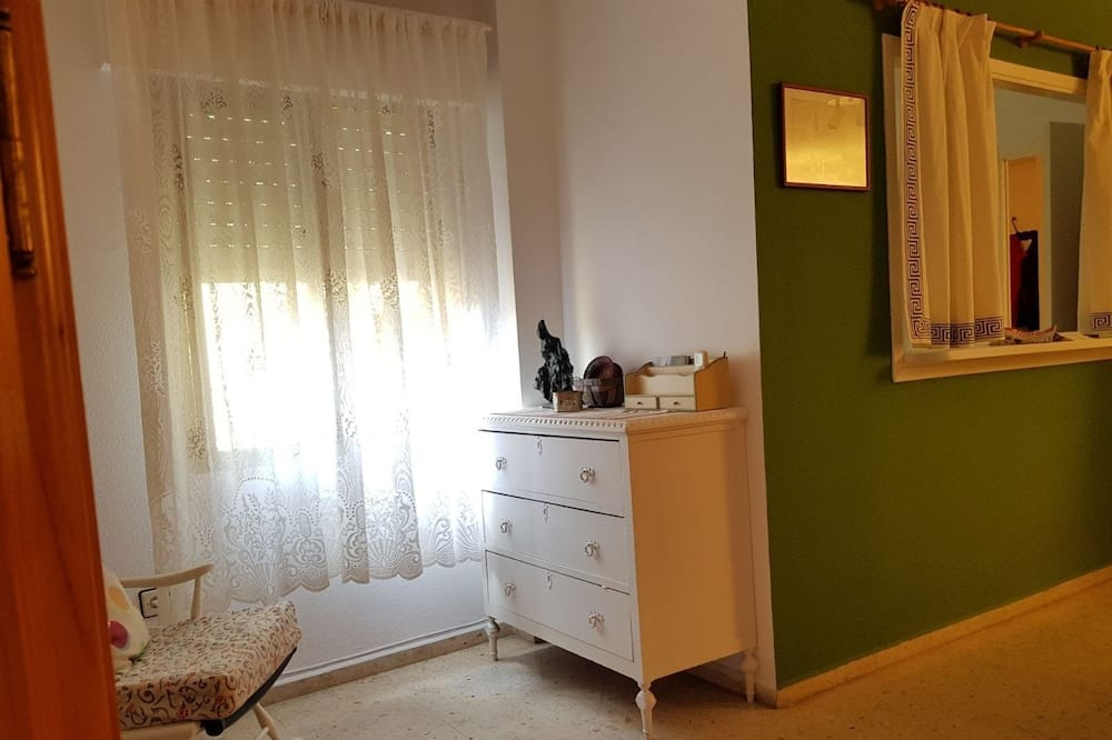 Superior Apartment, 1 Double Bed with Sofa bed - Living Area