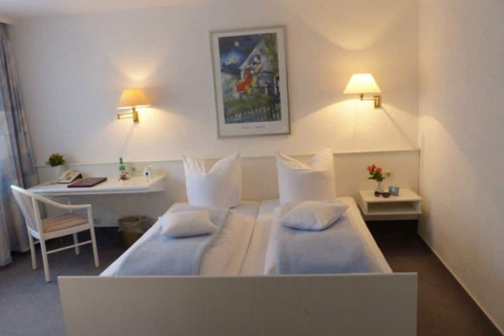 Comfort Double Room, 2 Twin Beds, Non Smoking - Guest Room