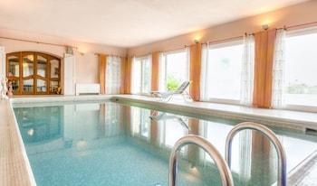 Obrázek hotelu Domaine du Paradis des Oiseaux  ve městě Mougins