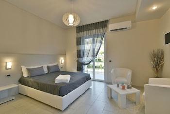 卡帕喬帕埃斯圖姆托勒密客房飯店的相片