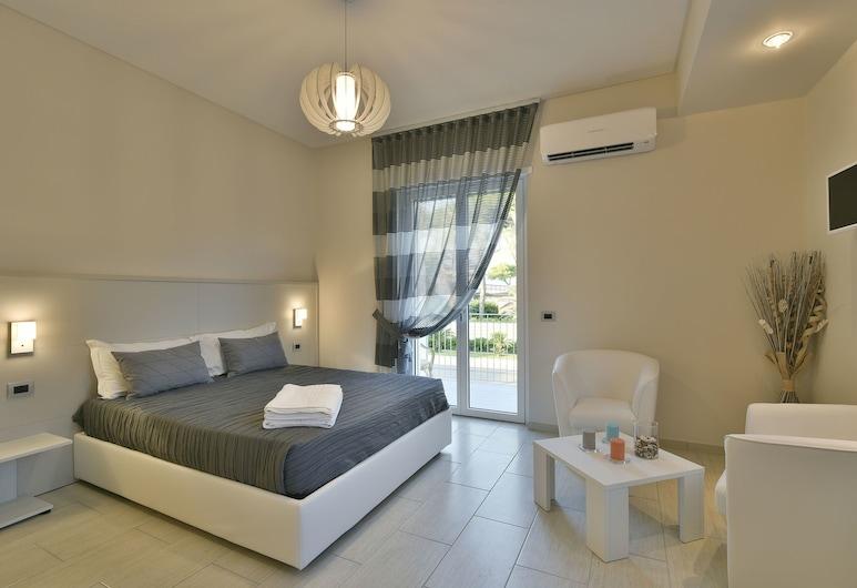 Tolomeo Rooms, Capaccio-Paestum, Double Room, Guest Room