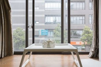 Picture of Shanghai Sweetheart Apartment in Shanghai