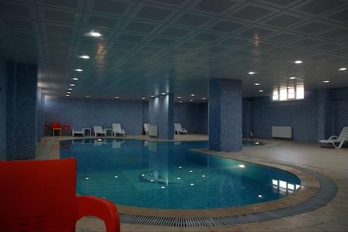 烏斯頓達格酒店/
