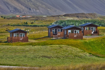 Picture of Aurora Cabins in Hofn