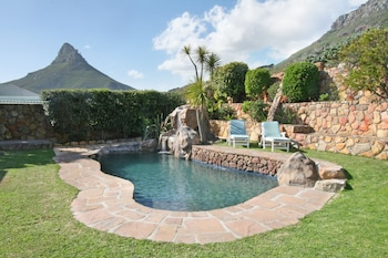 Picture of Guest House Michelitsch in Cape Town