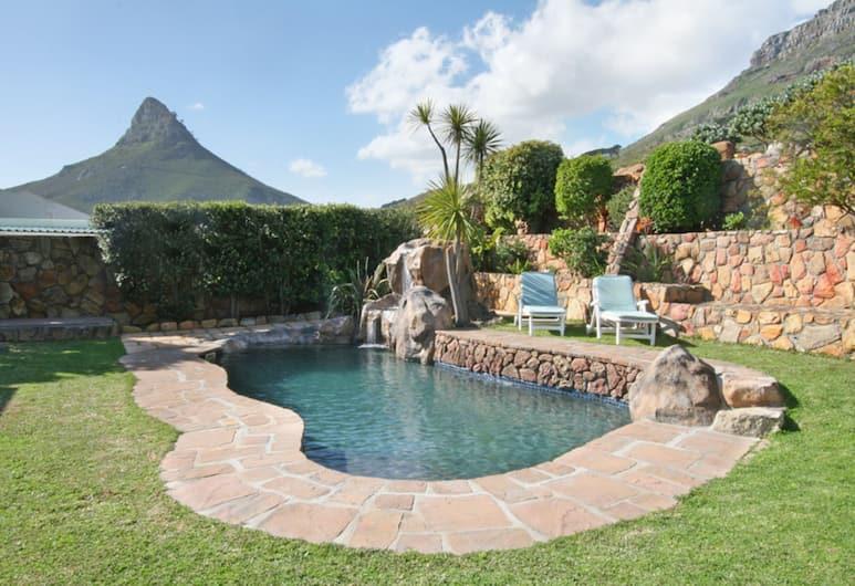 Guest House Michelitsch, Cape Town, Eksterijer