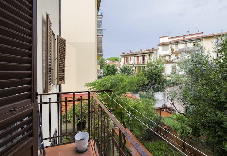 Firenze Lovely Flat, Florence, Apartemen, 2 kamar tidur, Balkon