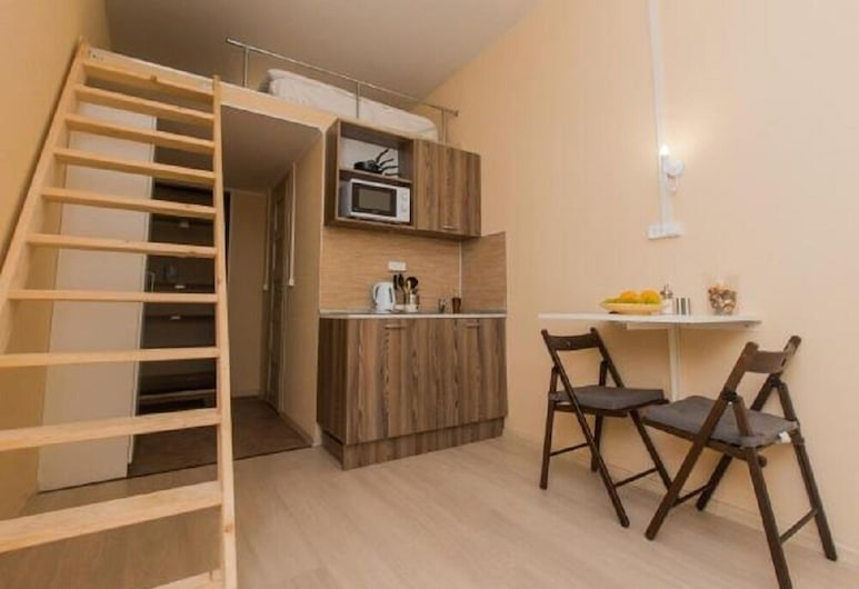 Апартаменты в Большом Казачьем переулке, Санкт-Петербург, Семейные апартаменты, для некурящих, Номер