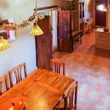 Māja, četras guļamistabas (Olivo) - Numura ēdamzona