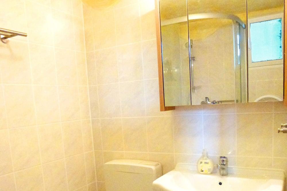 公寓 (Split Level) - 浴室