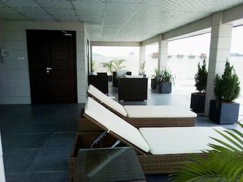科都努瑪麗卡 II 號住宅飯店的相片