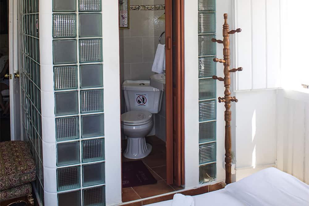 파노라믹 타운홈, 침대(여러 개), 금연 - 욕실