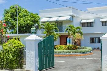 聖安灣海冠海灘酒店的圖片