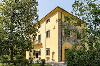 Picture of Hotel Villa San Michele in Lucca