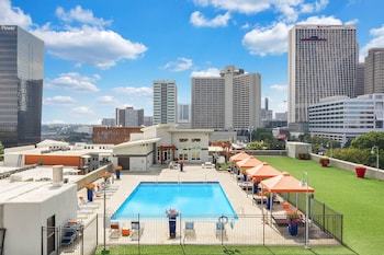 Slika: NUOVO - Downtown / Midtown Atlanta ‒ Atlanta