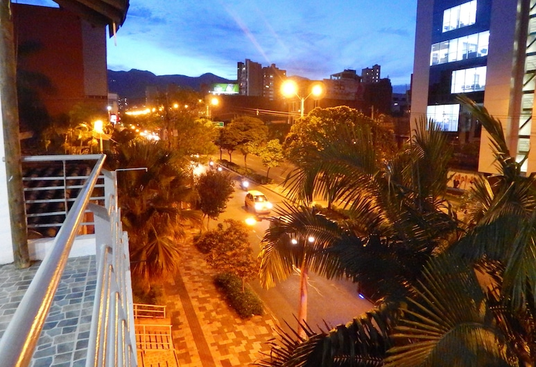 Hotel Plaza 33, Medellin