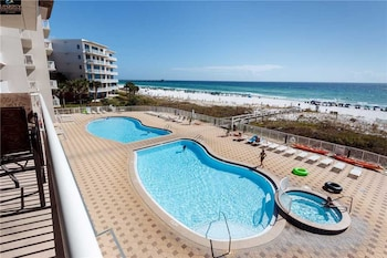Picture of Summer Place Beach Resort by Panhandle Getaways in Fort Walton Beach
