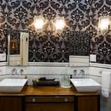 舒適套房, 1 張特大雙人床, 山谷景觀 - 浴室