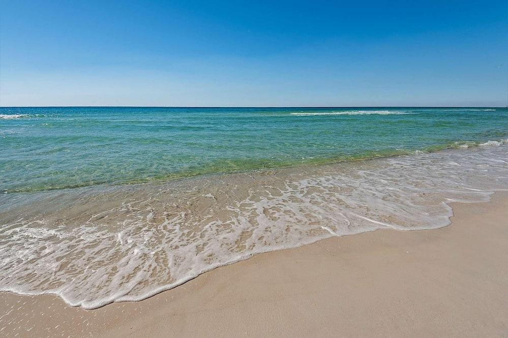 Byt, viacero postelí (Long Beach Resort T II 201 (3/3)) - Pláž