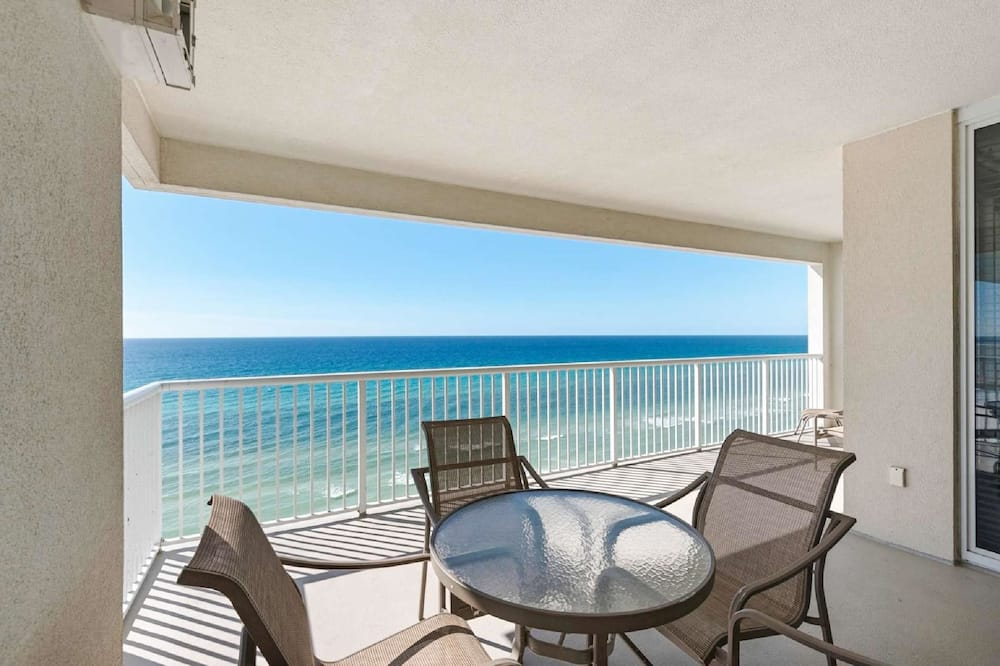 Condo, Multiple Beds (Majestic Beach Resort 1109 Tower II () - Balcony