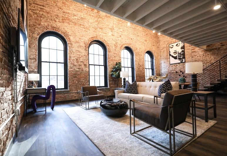 Studio 154 Luxury Hotel, Nashville