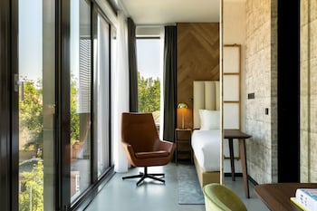 Rotterdam bölgesindeki The Slaak Rotterdam, A Tribute Portfolio Hotel resmi