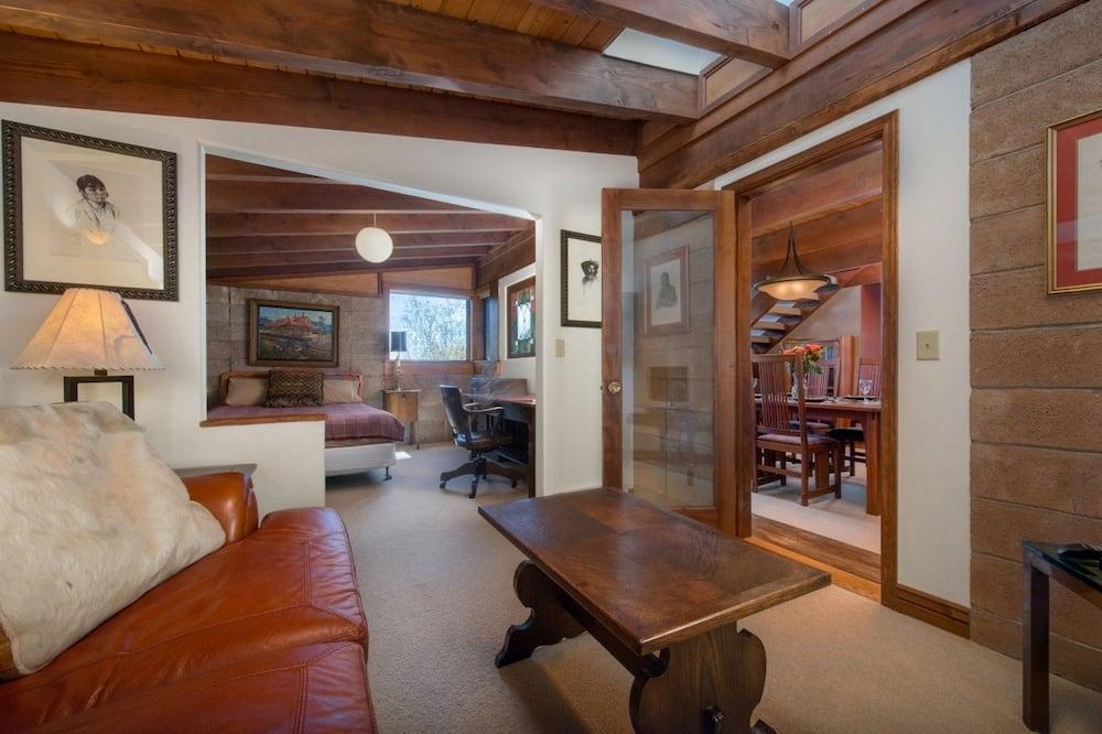 Huis, Meerdere bedden - Woonruimte