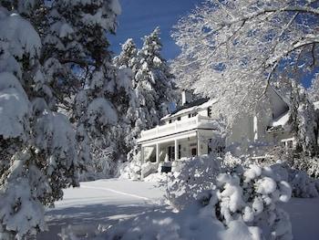 A(z) Inn at Monticello hotel fényképe itt: Charlottesville