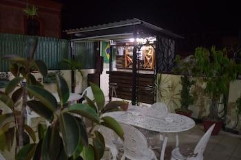 聖塔克萊拉瓦里努瓦青年旅舍的相片