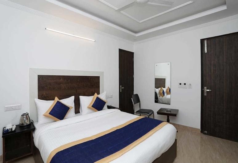 Airport Hotel Ambience Inn, New Delhi, Executive kamer, 1 twee- of 2 eenpersoonsbedden, Kamer