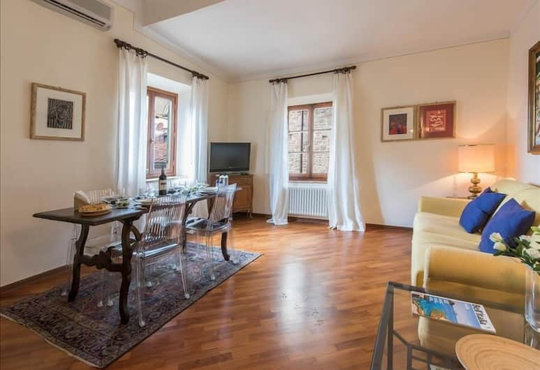 Rivoire - Cozy flat in the very heart of Florence, small & lovely terrace, Firenze, Camera