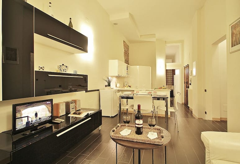 Malespini - New and wonderful 2 bedroom apartment, Dumo area, Florence