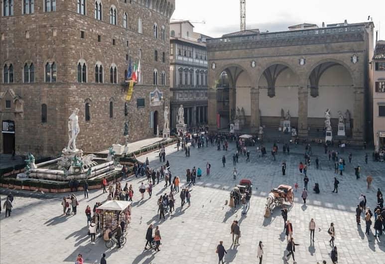 Signoria Vista - Bright and cozy apartment  in ''Piazza della Signoria'', Florence