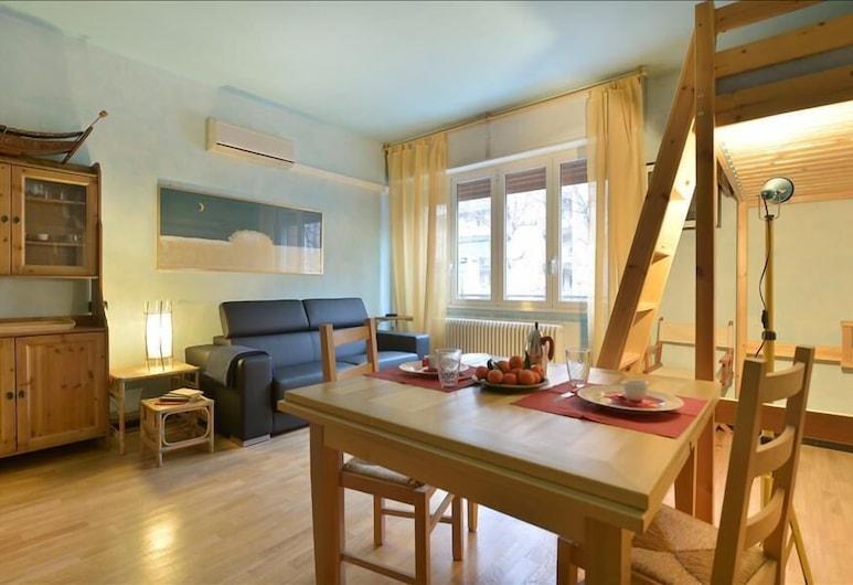 Duse - Comfortable & cozy studio, great location, Bologna, Camera