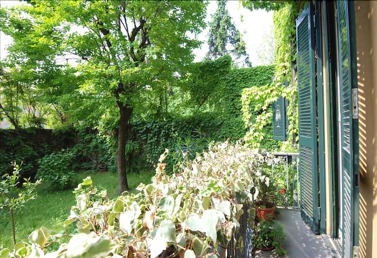 Elegant 2bdr in Great Location, Milano, Parco della struttura