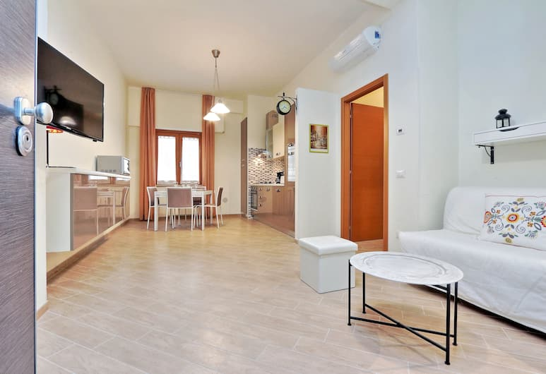 阿皮奧拉丁區可愛 1 房公寓酒店, Rome