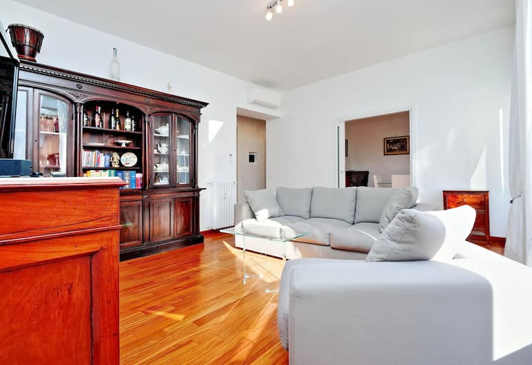 New 100sqm Halldis apartment in the charming district of Delle Vittorie, Rome