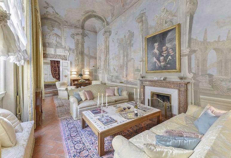 Maggio Palace - Most luxury and elegant, a palacelike apartment!, Florencija