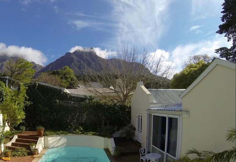 Newlands Guest House, Cape Town, Property Grounds