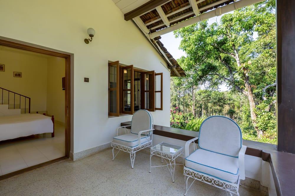 Bungalow, 3 kamar tidur (Woshully) - Balkon