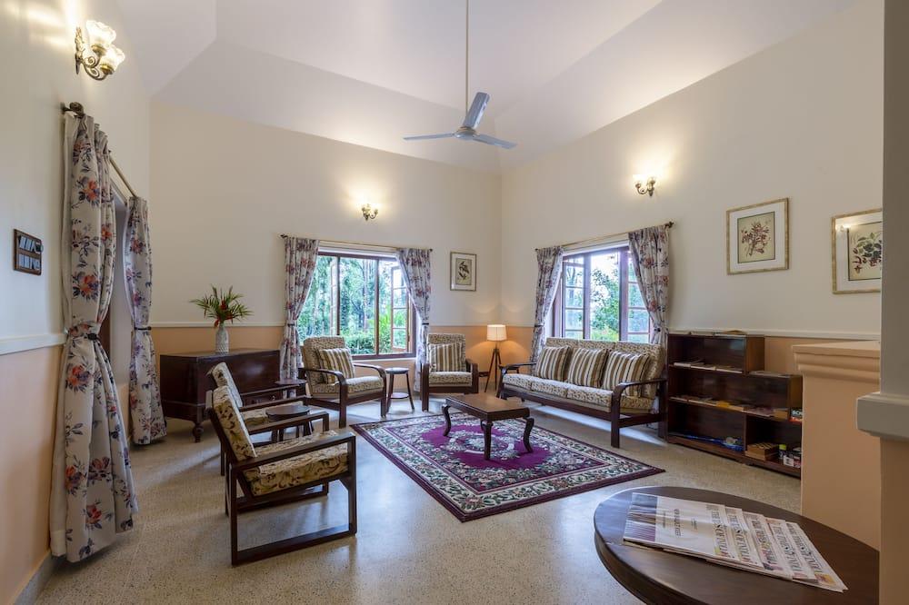 Bungalow, 3 kamar tidur (Surgi) - Area Keluarga
