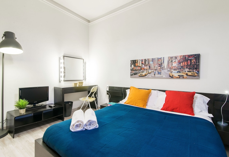 Lungarno Romantic Florence, Florence, Apartment, 1 Bedroom, Room
