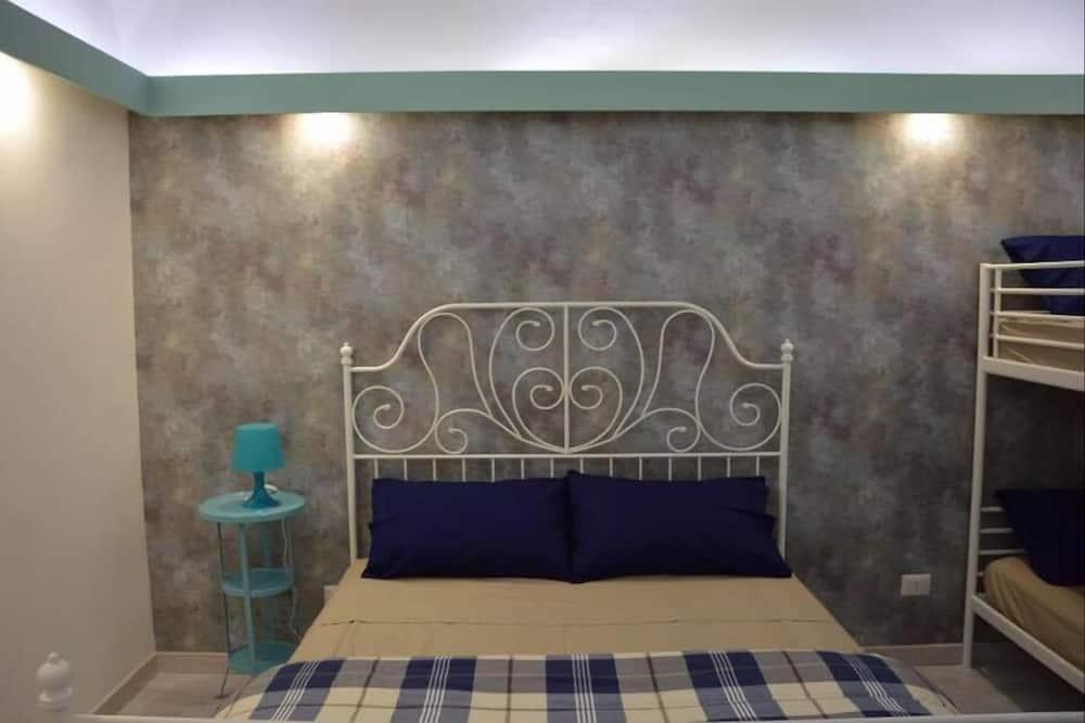 Comfort Apartment, 1 Bedroom - Guest Room