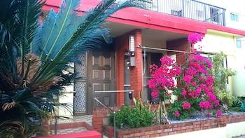 那霸喜璃癒志公寓那霸尤雅度假村的圖片