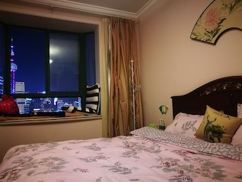Picture of Shanghai The Bund View Guesthouse in Shanghai