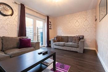 Fotografia do Amersham Park House em Salford
