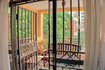 Picture of Msafiri Residence Inn in Nairobi