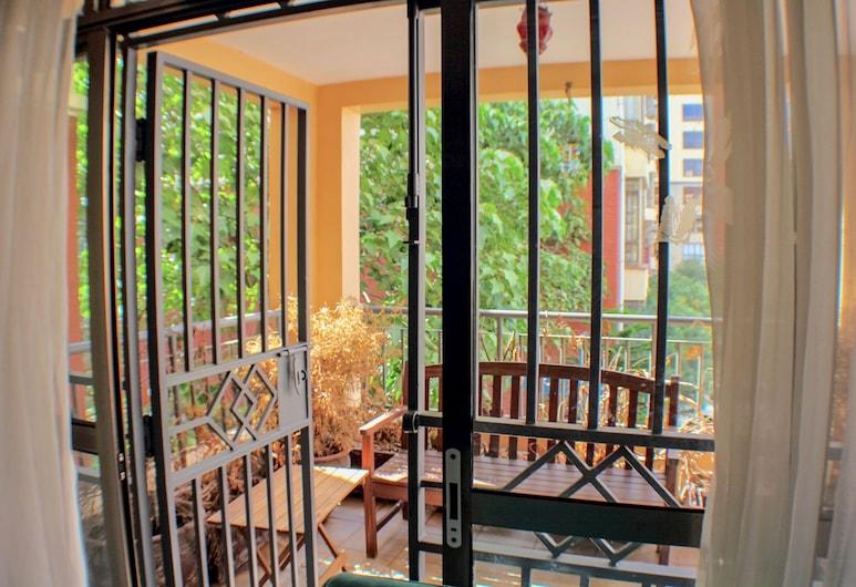 Msafiri Residence Inn, Nairobi